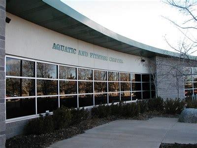 Aquatic And Fitness Center  Colorado Springs, Co Public