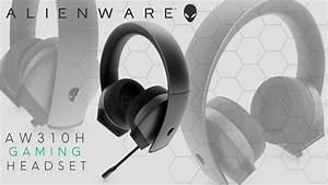 Community Open Box  Alienware Gaming Headset