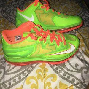 Nike Limited edition Christmas KDs from Kayla s closet