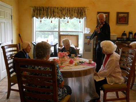 find information and pricing about assisted living at