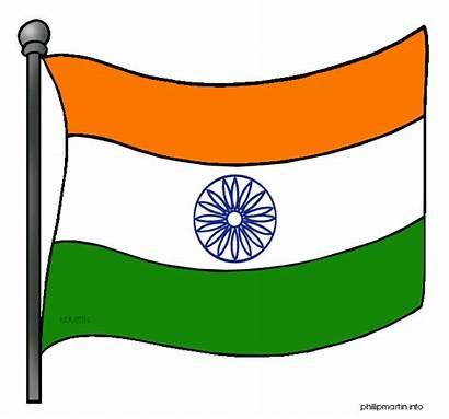 India Clip Flag Clipart