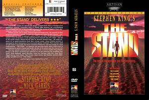 The Stand - TV DVD Scanned Covers - 55stand scan dbl hires