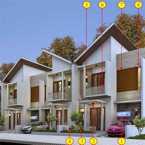 desain rumah type  seri  hubungi