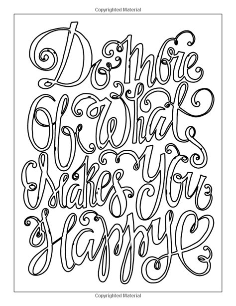 Pin by Highly_Favored on amazon 2   Quote coloring pages