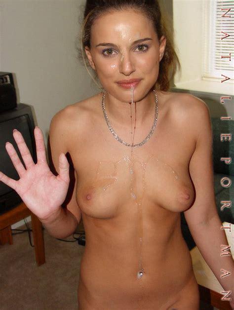 Natalie Portman Rule34 Luscious
