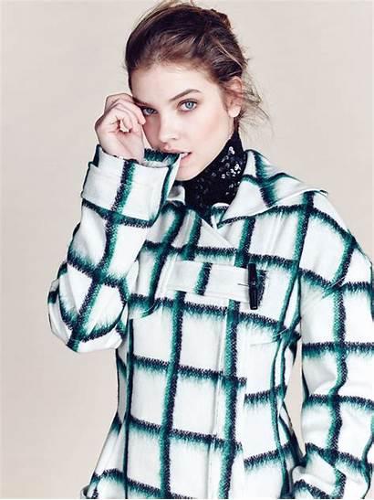 Palvin Barbara Bazaar Korea Harper June Magazine
