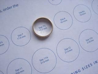 ways  size  ring  beading gems journal