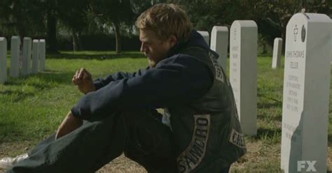 angst report sons  anarchy season  finale