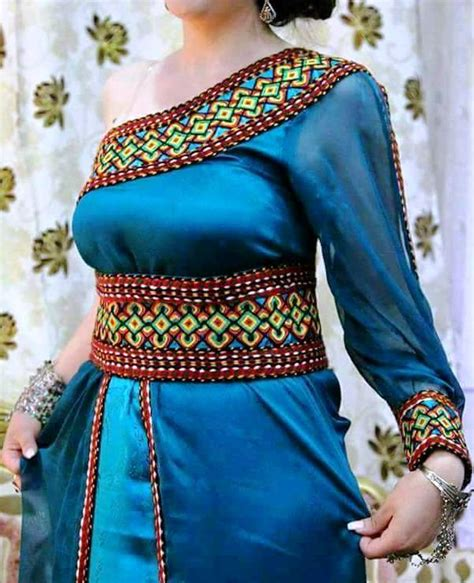 robe kabyle moderne robe kabyle robe caftans and clothes
