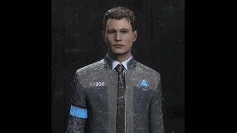 (since at the time i feel in love with the game there was still so few things with him). Steam Workshop :: Detroit: Become Human Connor Wallpaper ...
