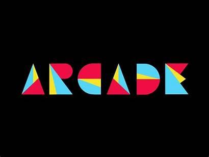 Arcade Animation Dribbble Animated Logos Rocket 2d