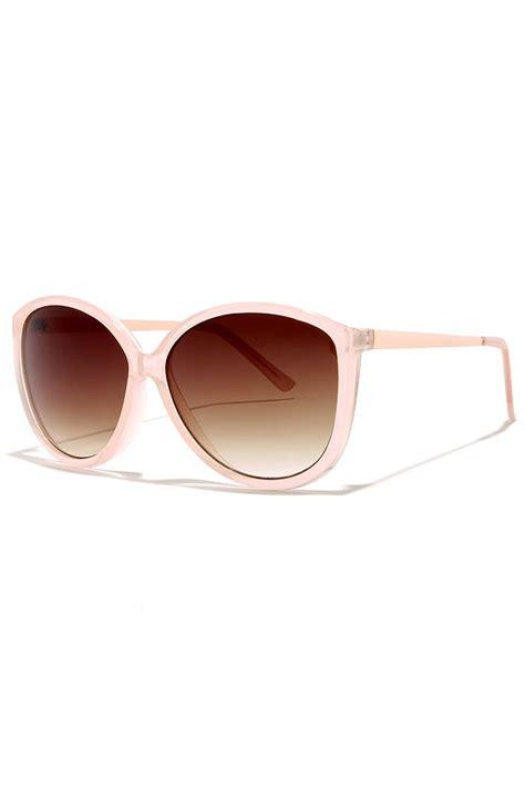 light pink sunglasses pink sunglasses oversized sunglasses 14 00