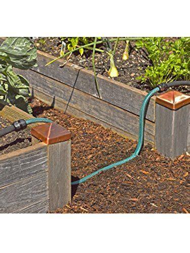 Gardener's Supply Snip n Drip Soaker Hose System, Drip
