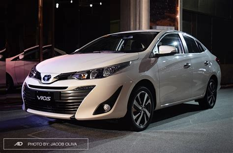 Toyota Vios Hd Picture by Toyota Ph Launches 2019 Vios With All New Prime Variant