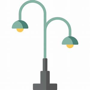 Street light - Free other icons