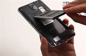 How To Disassemble Galaxy Note Iii For Screen  Parts Repair