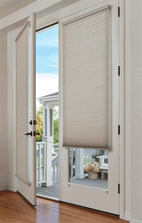Douglas Window Treatments by Discover Glass Door Window Treatments For Your Home