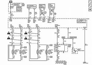 2005 Chevrolet Malibu Wiring Diagram