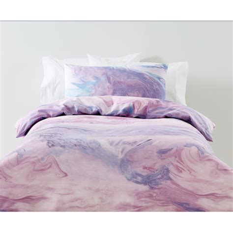 dreamer quilt cover set double bed kmart