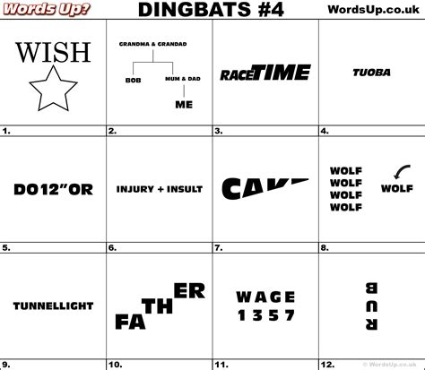 Some levels are really difficult in this game. Hidden Meaning Dingbats With Answers Pdf - Gamers Smart