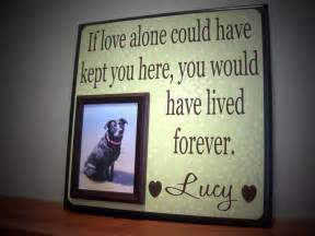 Inspirational Quotes Loss of Pet