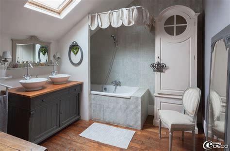 chambre style vintage beautiful meuble salle de bains ancien photos bikeparty