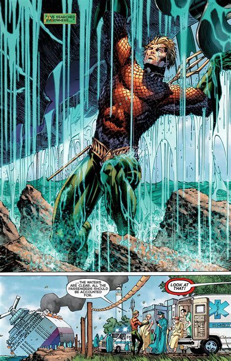 aquaman  spiderman battles comic vine