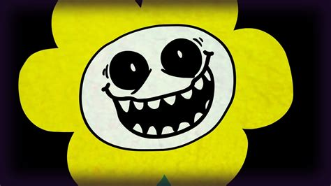 Animated Images Flowey Hd Wallpaper Background Image 1920x1080 Id