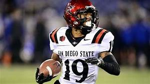 Donnel Pumphrey to Return for Senior Year and Get Crack at ...