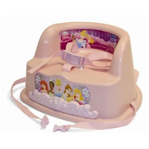 rehausseur de chaise minnie siège réhausseur rigide the year princesses