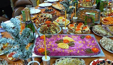 livre cuisine russe livres de cuisine le repas de noël à la russe sputnik