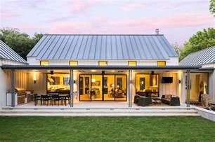 West Coast Patios by Estate Like Modern Farmhouse In Texas Idesignarch