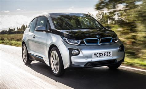 2019 Bmw I3 Design, Changes And Price Rumor  Best Car Rumor