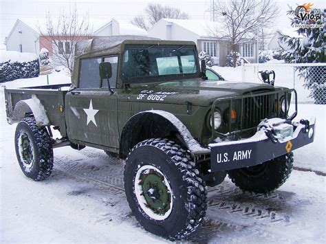 kaiser jeep lifted jeep kaiser m 715 cool classic 4x4 39 s dude pinterest