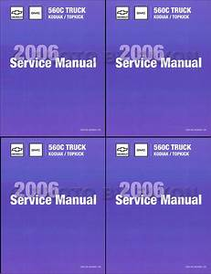 201lincoln Mkt Service Repair Shop Set Factory 2 Volume Setand The Wiring Diagrams