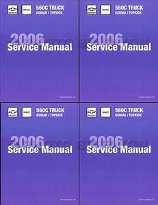 2004 C4500 Wiring Diagrams