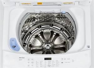 Lg Wt1501cw Washing Machine