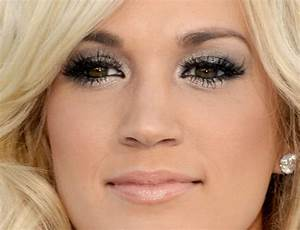 Carrie Underwood | Make-up | Pinterest | Beautiful, Love ...