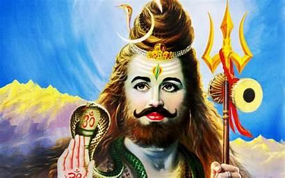 Shiva Lord Wallpapers Shiv Desktop Ji Resolution