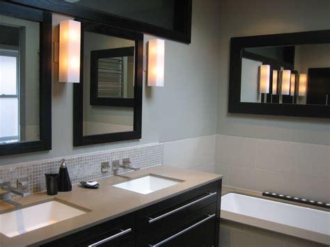 Modern Bathroom Renovation luxurious bathroom renovation mc painting and renovations
