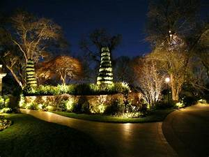Landscape lighting manufacturer : Led light design amusing outdoor landscape lighting