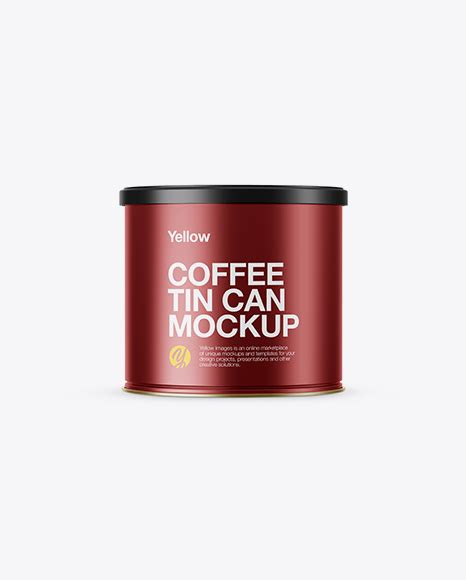 Create a cool mockup in seconds using placeit's online generator! Download Psd Mockup Coffee Matte Metallic Mockup Pack ...