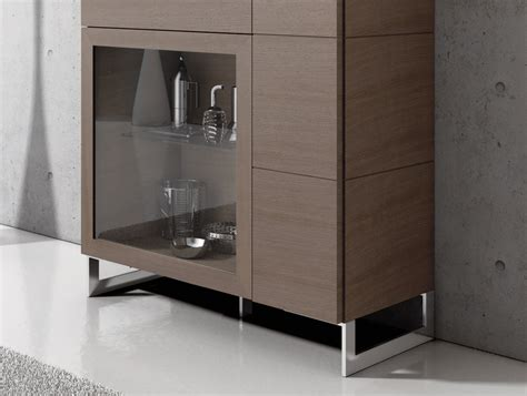alto tall sideboard contemporary modern sideboards london