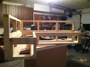 Building, A, Corner, Bench, Seat, With, Storage, Plus, How, To, Build, Outdoor, Seating, Modern, Ideas, Kitchen