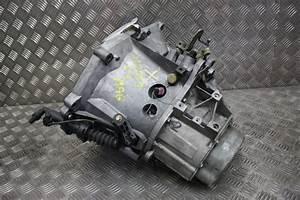 Citroen C4 Boite Automatique : boite vitesse citroen c4 peugeot 307 1 6hdi 16v 90cv type 20dm75 121 900 km ebay ~ Gottalentnigeria.com Avis de Voitures