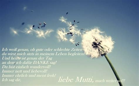 38 Wunderschöne Sprüche Und Gedichte Zum Muttertag