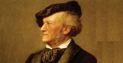 richard wagner biography facts childhood family life