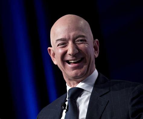 Jeff Bezos y Elon Musk lideran nueva lista de millonarios ...