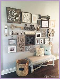 10 Pinterest Home Decor Ideas