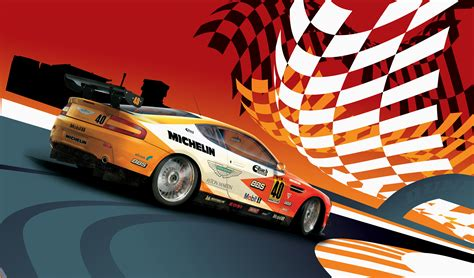 Car Background 2 by Wallpaper Forza Motorsport 2 Aston Martin 4543